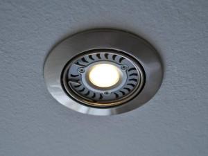 LED spot 2