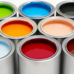 Forhandler af billig maling er populær på nettet