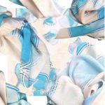 De bedste silketørklæder til prisen