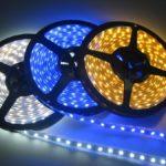 Bestil billige LED strips på nettet