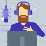 Stor besparelse på bestilling af voice-over online